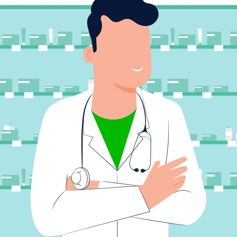 Pharmacy st Julians